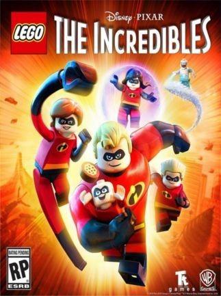 Lego The Incredibles (pc) Steam | Digital | Original
