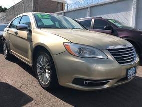 Chrysler 200 3.6 Limited At