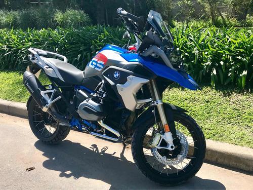 Bmw Gs 1200 R Raly