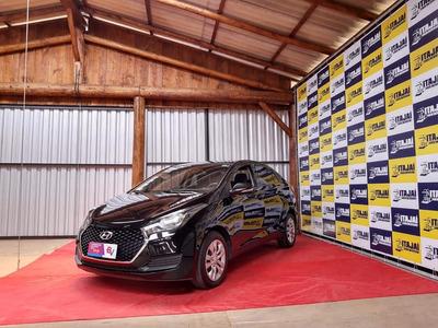 Hyundai Hb 20 S