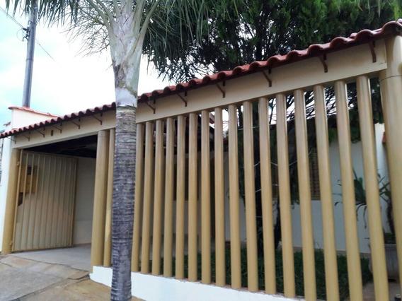 Casa Em Condomínio Fechado, São Pedro, Sp, Jardim Botânico
