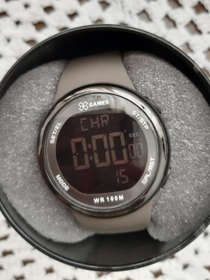 Relógios X Games Masculino Slim