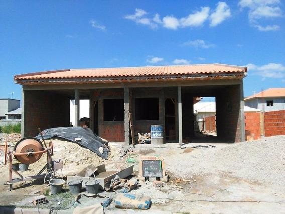Casa Em Forquilhas, São José/sc De 69m² 2 Quartos À Venda Por R$ 170.000,00 - Ca185878