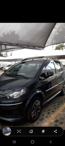Fiat Idea 2011 1.8 16v Sporting Flex 5p