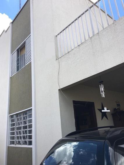Casa Com 3 Quartos Para Comprar No Parque Primavera Em Poços De Caldas/mg - 2785