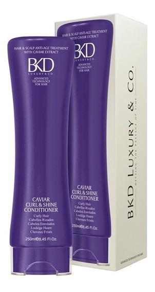 Bkd Acondicionador Curl & Shine X 250ml