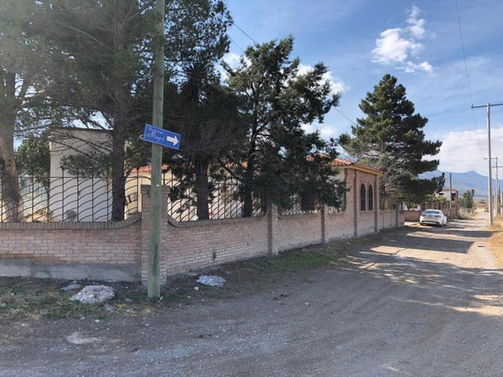Finca/rancho En Venta En Rural, Arteaga, Coahuila