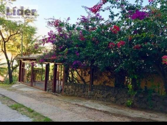 Sobrado Residencial À Venda, Centro, Ilhabela - . - So0070