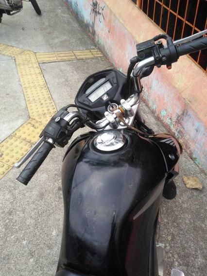 Moto Honda/cg 150 Titan Ex. Moto Em Estado De Nova