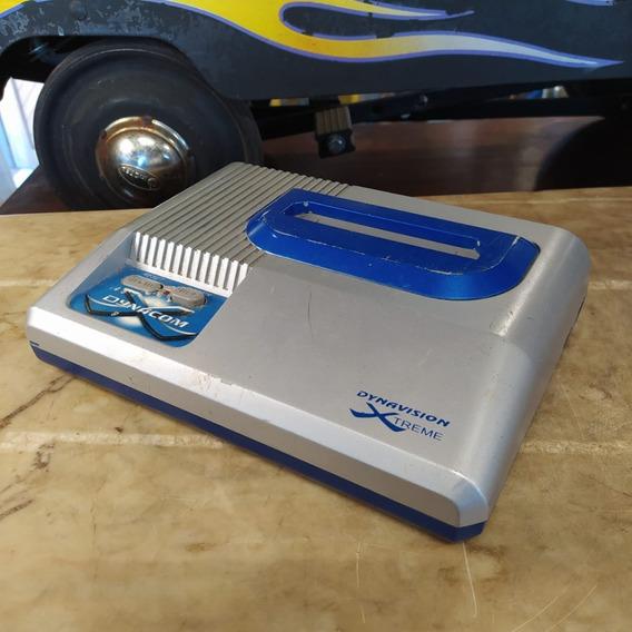 Dynavision Xtreme Antigo Video Game Console 3152