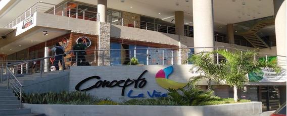 Local Comercial En Venta Concepto La Viña Cod:416083