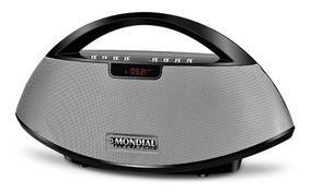 Rádio Portátil Mondial Speaker Bluetooth® Sk-01 15w Bivolt
