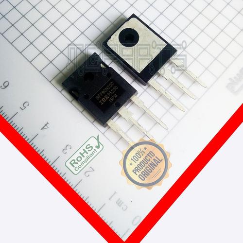 Irfp90n20d Hexfet Power Mosfet 200v 94a Original Ir Cc 29136