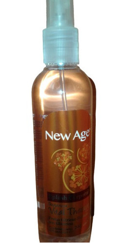 Splash  Corporal New Age De Pharsanna Spray 240 Ml