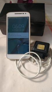 Celular Moto G 4