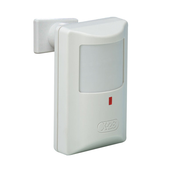 Detector Sensor Infrarojo Movimiento Digital Alarma X28 Md50