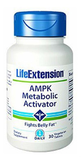 Life Extension Ampk Activator Tablets, 30