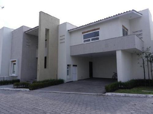 Casa Nueva En Providencia, Metepec