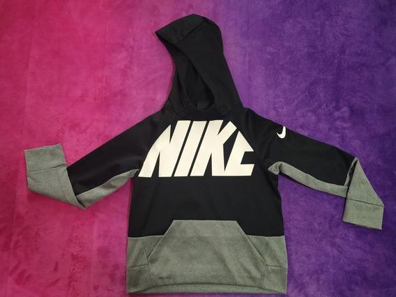 Sudadera Nike Niños Original Modelo 1