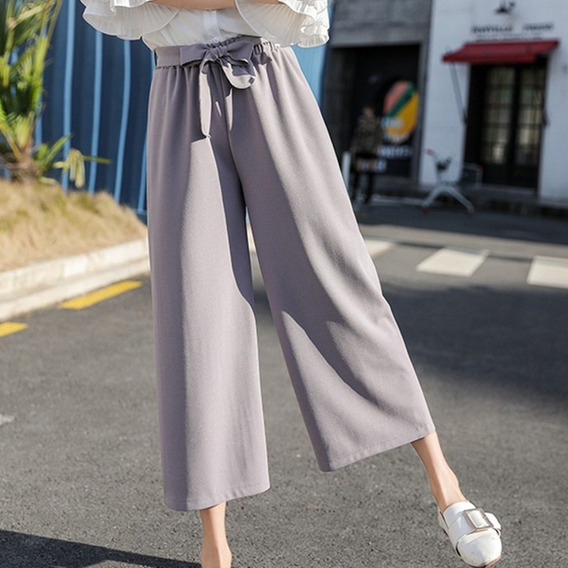 Pantalones Flojos Mujer Mercadolibre Com Mx