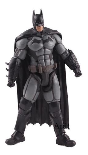 Batman Figura De Coleccion Arkham Origins Armadura