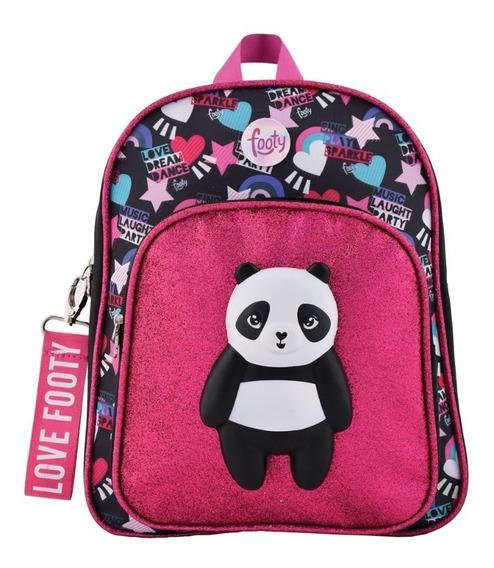 Mochila Footy Panda 12