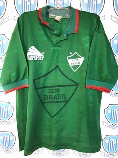 Serc, Atual Brasil De Jogo # 21 Anos 90 Grêmio Internacional