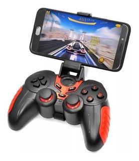 Joystick Inalambrico Gamepad 7 En 1 Mtk K3527
