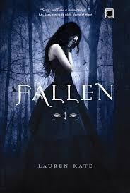 Livro Fallen, Tormenta E Êxtase!!!