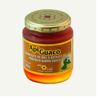 Apis Flora Mel C/ Própolis Guaco 300g