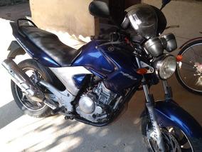 Yamaha Fazer Ys 250 Yamaha