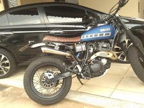 Scrambler Yamaha Xt600e