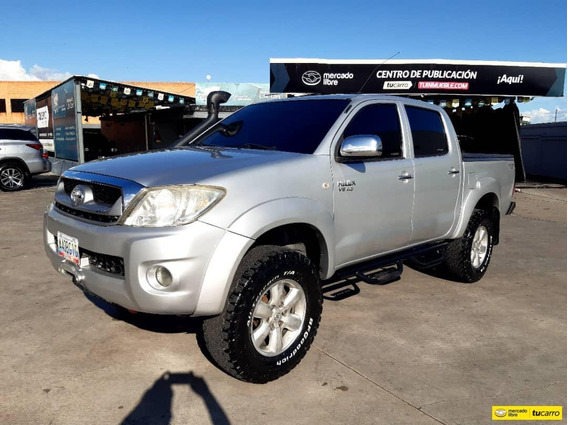 Toyota Hilux Kavak Full Equipo Automatica 4x4 2010