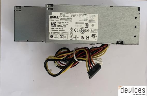 Fonte Dell L235es-00 P/n: Ps-5231-9da-rohs