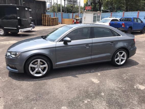 Audi Atracction A3 1.4 2016