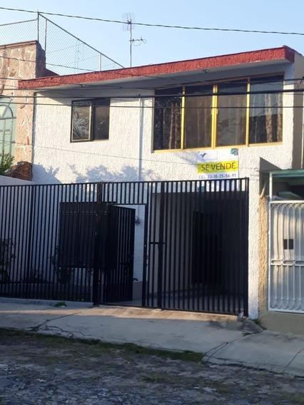 Casa En Venta Jardines Del Vergel (a 5 Min Cucsh Belenes)