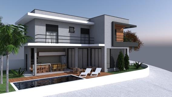 Casa Duplex Condomínio Fechado Atibaia Ca-481