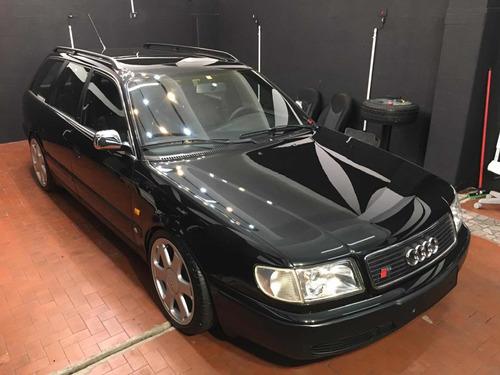 Imagem 1 de 8 de Audi S6 Audi S4 Avant 2.2