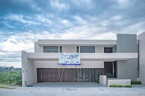 Casa - Fraccionamiento Residencial Cañada Del Refugio