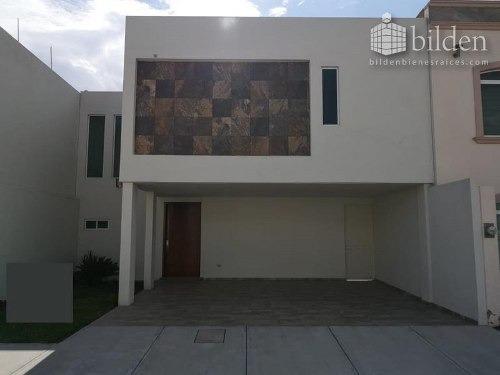 Casa Sola En Venta Frac Los Laureles