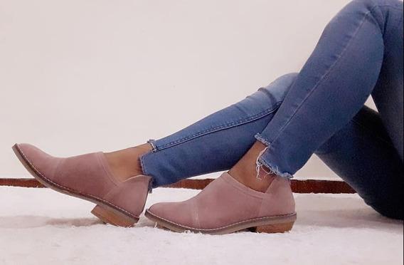 Botas Botitas Charritos Zapatos Mujer Moda 2019