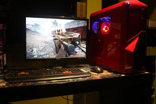 Cpu Gamer I7 4790k 16gb Ssd 480 R9 280