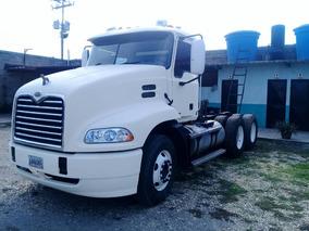 Camiones Chutos Mack Vision Cx