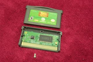 Jogo Open Season 100% Original Nintendo Game Boy Advance Gba
