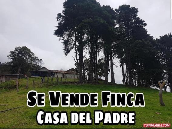 Haciendas - Fincas En Venta 0414-7456591