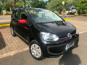Volkswagen Up! 1.0 Pepper 2015