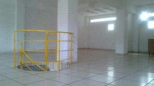 Aluguel Salão Comercial São Paulo Brasil - 2627-a