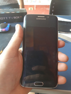 Galaxy S6 Edge Para Retirada De Peças!!!
