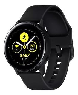 Smartwatch Samsung Galaxy Watch Active Bluetooth Negro R500!