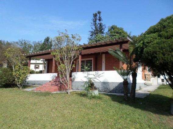 Chácara Com 2 Dorms, Parque Mirante De Parnaíba, Santana De Parnaíba - R$ 600 Mil, Cod: 234725 - A234725